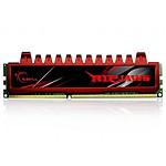 G.Skill Extreme3 Ripjaws DDR3 4 Go 1600 MHz CAS 9