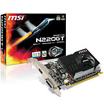 MSI N220GT-MD1G/D2