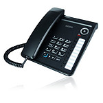 Alcatel Temporis 300 Pro (noir)