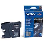 Brother LC1100HYBK haute capacité