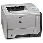 HP LaserJet P3015d - Imprimante Laser Monochrome