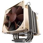 Refroidissement processeur AMD AM3 Noctua