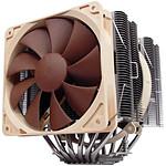 Refroidissement processeur Intel 1155
