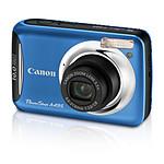 Canon PowerShot A495 Bleu