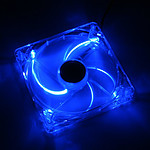 Xigmatek Crystal Series CLF-F8251 - 80 mm - Bleu