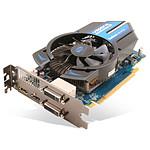 Sapphire Radeon™ HD 5770 1 Go Vapor-X