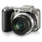 Olympus SP-600 UZ Silver