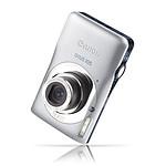 Canon Digital IXUS 105 Silver