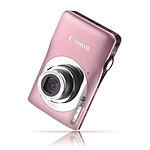 Canon Digital IXUS 105 Rose