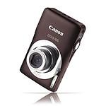 Canon Digital IXUS 105 Chocolat