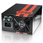 Antec TruePower Quattro OC - 1200W