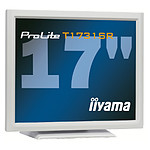 "Iiyama ProLite T1731SR-W1 - 17"""