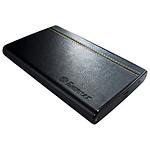 Enermax Nappa - Noir - USB 2/e-SATA