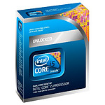 Intel Core™ i5 655 K
