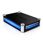 Icy Box Boîtier pour graveur SATA - IB-550StUS2
