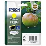 Epson T1294 Jaune - C13T12944010
