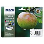 Epson T1295 Multipack B/C/M/J - C13T12954010