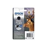Epson T1301 XL Noir - C13T13014010