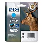 Epson T1302 XL Cyan - C13T13024010