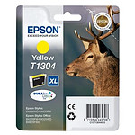 Epson T1304 XL Jaune - C13T13044010
