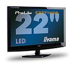Iiyama ProLite E2271HDS-B1