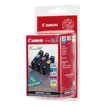 Canon Multipack CLI-526 C/M/Y