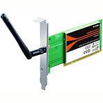 D-Link Carte Wifi PCI DWA-525