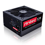 Antec HCG - 520W - INT