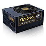 Antec HCP Modulaire - 750W