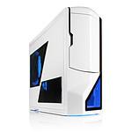 NZXT Phantom USB 3.0 Edition - Blanc