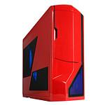 NZXT Phantom USB 3.0 Edition - Rouge