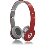 Monster Solo HD  by Dr Dre Rouge