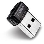 TrendNet TEW-648UBM - Micro clé USB WiFi N150
