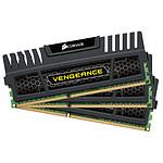 Corsair VENGEANCE 3 x 4 Go DDR3 1600 MHz CAS 9