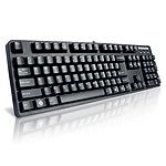 SteelSeries 6Gv2 - Cherry MX Black