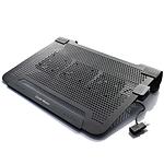 Cooler Master NotePal U3 (noir)