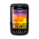 Otterbox Coque Commuter BlackBerry Torch 9800/9810 (noir)