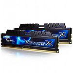 G.Skill Kit Extreme3 2 x 4 Go PC12800 Ripjaws X CAS7