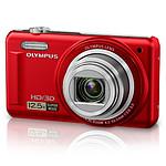 Olympus VR-310 Rouge