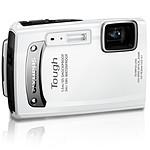 Olympus TG-310 Blanc