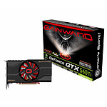 Gainward GeForce GTX 560 Ti 1 Go