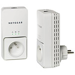Netgear Pack deux XAV1501 (XAVB1501)