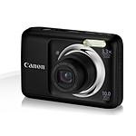 Canon PowerShot A800 Noir