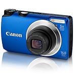 Canon PowerShot A3300 IS Bleu