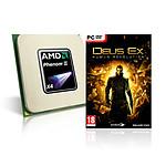 AMD Phenom™ II X4 840