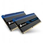 Corsair Dominator 2 x 4 Go DDR3 PC12800 CAS 8