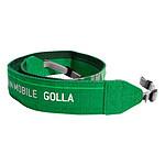 Golla Courroie G1020 Vert