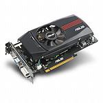 Asus ENGTX550 TI DC/DI/1GD5 (GTX 550 Ti 1 Go)