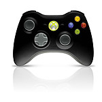 Microsoft Xbox 360 Wireless