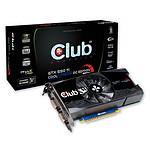 Club 3D GeForce GTX 550 Ti 1 Go CoolStream OC Edition